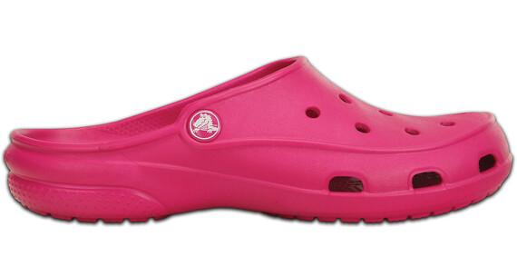 Crocs Freesail - Sandalias Mujer - rosa
